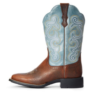 Botte Ariat Quickdraw_10004720_side