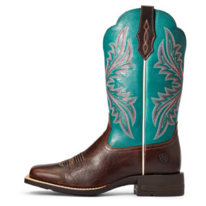 Botte Ariat West Bound 10033978_side